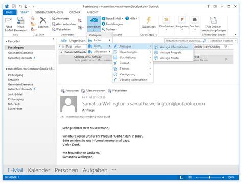 Bewerbung Falsche Anrede reply assistant textbausteine automatische anrede