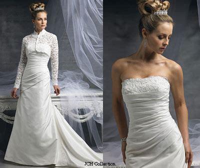 Dress Wedding Gaun Pengantin Pesta Putih Gown wedding themes white wedding inspirasi