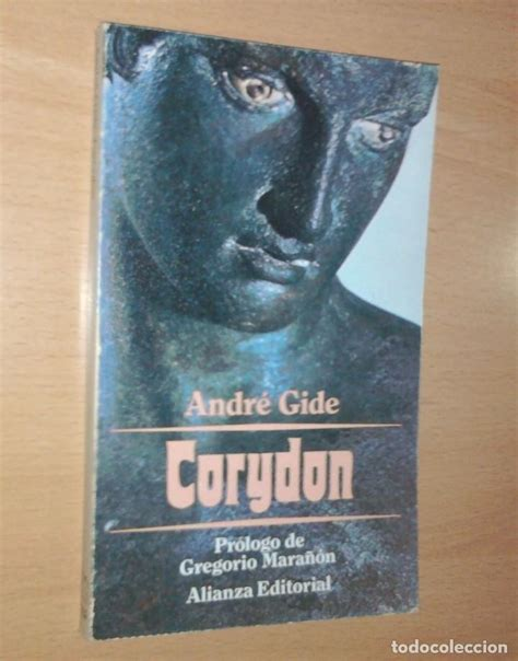 libro corydon andr 233 gide corydon alianza editorial 1982 comprar en todocoleccion 64151451