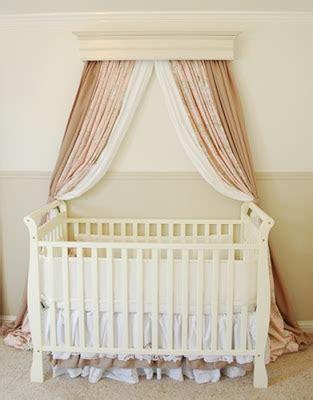 Baby Cribs With Drapes Yay I Made It July 2010