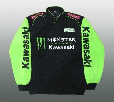 Kawasaki Motorrad Jacken by Kawasaki Monster Jacke