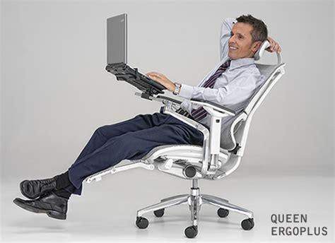 poltrone ergonomiche stokke sedute ergonomiche per ufficio