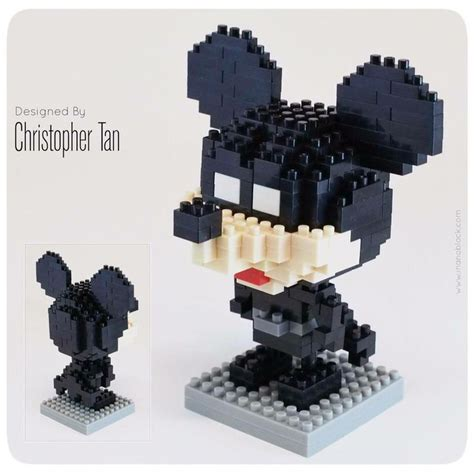 Lego Nanoblock Batman 20 best ナノブロック images on lego legos and