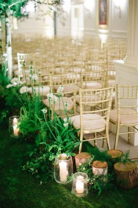 Wedding Arch Indoor by 35 Save Money Greenery Fern Wedding Ideas Indoor Wedding
