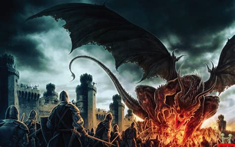 Dragons Images Attack Hd Wallpaper by 29 Wallpapers Backgrounds Images Pictures