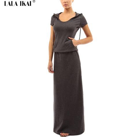 pattern hooded dress aliexpress com buy long pattern tshirt dresses women