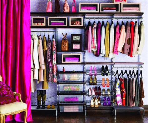 Wardrobe Of Clothes Clothes Fashion Pink Wardrobe Inspiring Picture On