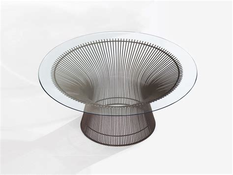Platner Coffee Table Buy The Knoll Platner Coffee Table At Nest Co Uk