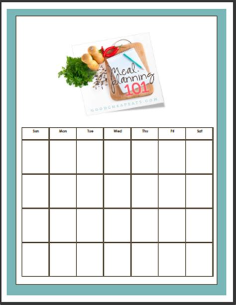 Thanksgiving Dinner Table Meal Planning 101 Plan For A Whole Month
