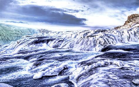 frozen waterfall wallpaper frozen waterfall wallpaper 8188