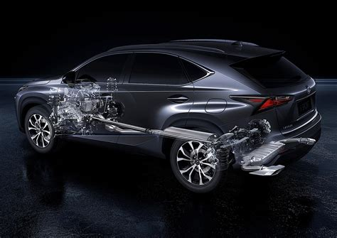 car suspension chief engineer sheds more details on the lexus nx at 2014