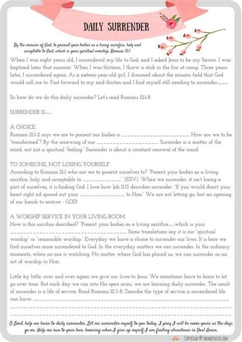 printable daily devotional calendar money for women and jesus on pinterest