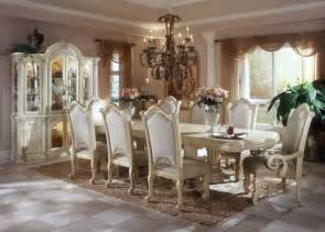 Elegant Dining Rooms by Le Petit Marais Dining Room Inside Family