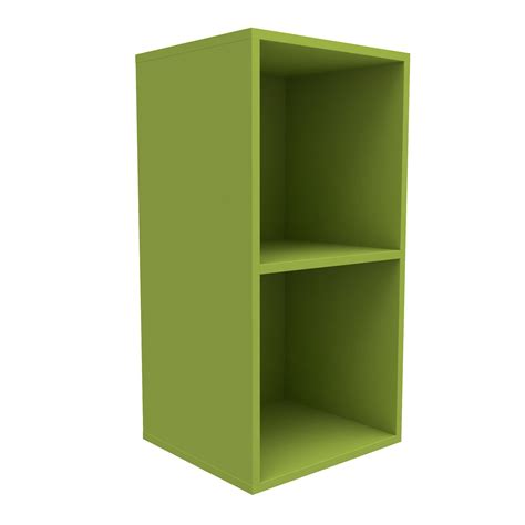 cube shelving units freestanding predrilled 2 cube shelving unit modular storage solution ebay