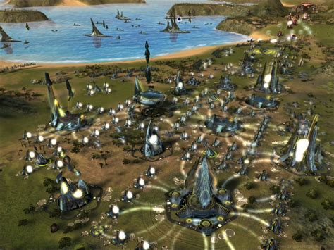 supreme commander forged alliance buy supreme commander forged alliance cd key at the best