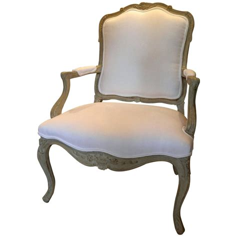 Upholstered Armchair Styles by Louis Xvi Style Upholstered Open Armchair Early 20th