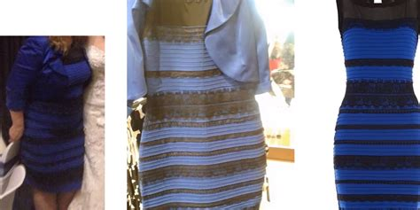 color of dress science has an answer to the debate the color of that