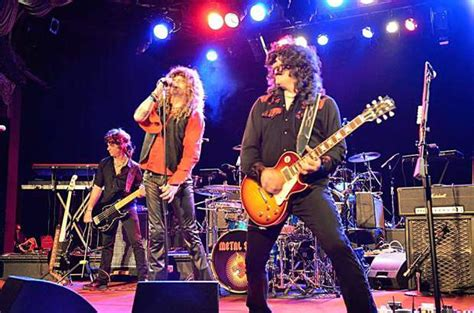hair band concerts bay area 80s tribute band metal shop headlines north shore s