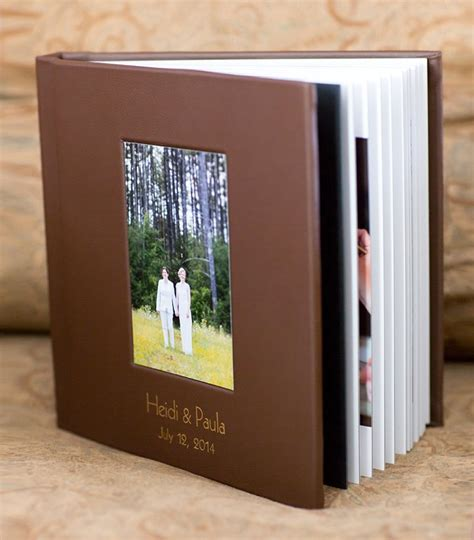 Wedding Album How Many Photos by Heirloom Wedding Albums Maundy Mitchell Photography