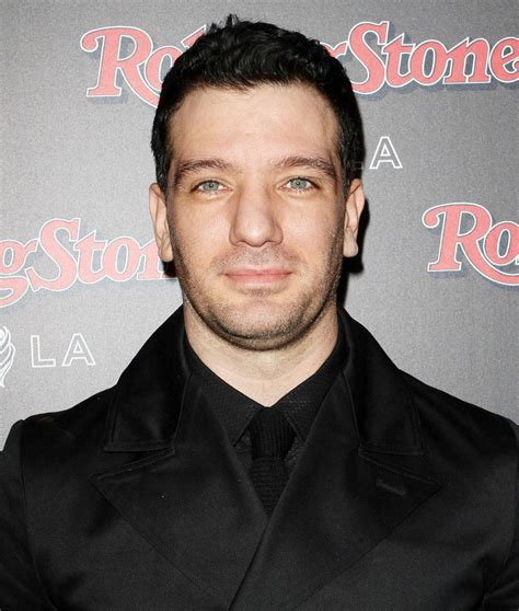 With Jc Chasez by Jc Chasez Fell Victim Of Robbery For The Third Time