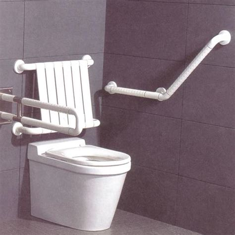 handicap bars for bathroom toilet toilet bar for assisted living senior living and disabled access