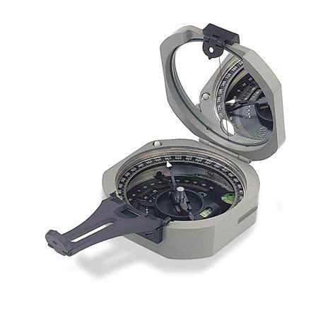 Brunton 5006 International Pocket Transit Compass Kompas Geologi brunton 5006 international pocket transit 0 360 176 asd