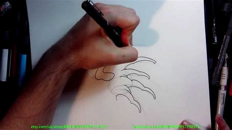 finger waves tattoo japanese finger waves drawing www imgkid the image