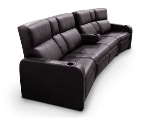 home theater couch seating fortress home cinema seating matinee furniture at