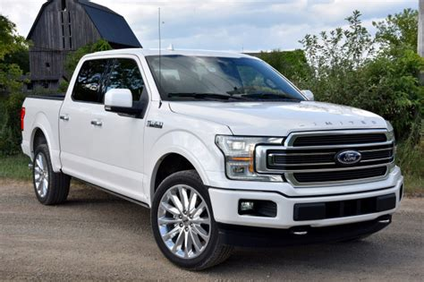 2018 ford f150 rims 2018 ford f 150 drive review so you won t even