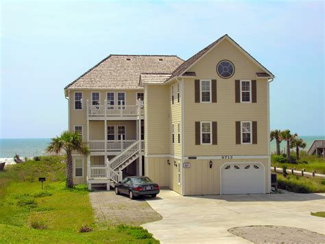 7 bedroom house crystal coast vacation rentals emerald isle vacation