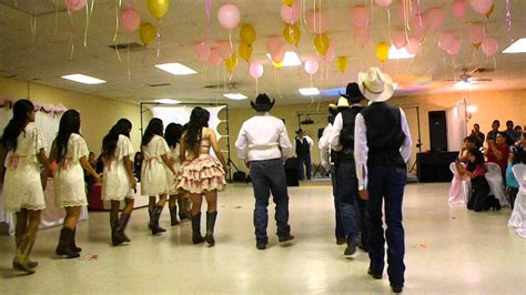 imagenes de quinceañeras vaqueras xv valeria gonzalez fiesta texana youtube
