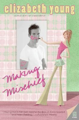 how to mischief books mischief by elizabeth reviews discussion