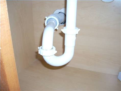 how to change j pipe a bathroom sink ehow