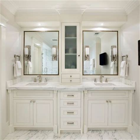 bathroom double vanity ideas 25 best ideas about double vanity on pinterest double