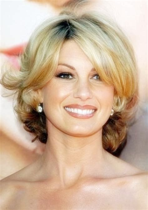 over 40 haircuts bangs 2013 beautiful medium hairstyles for women over 40 new