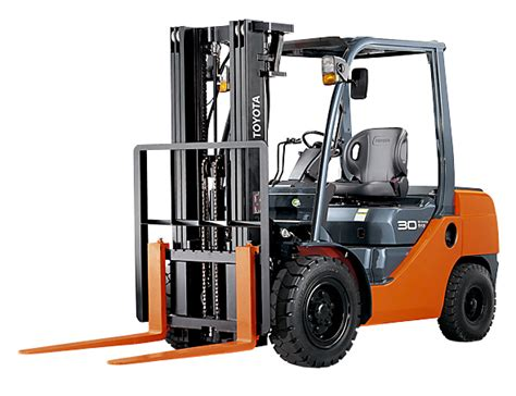 our history toyota material handling australia s