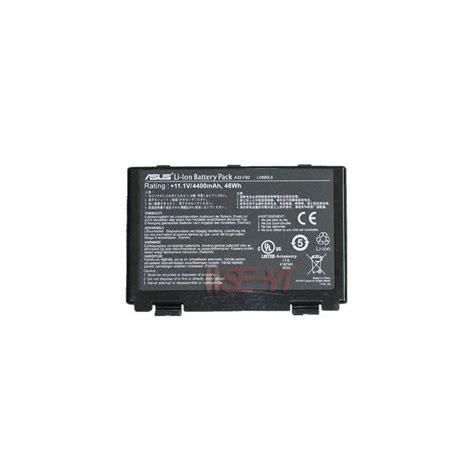 Baterai Asus K401n battery asus a32 f82 f83 k40 k40e k40ie k40n k40i seyi