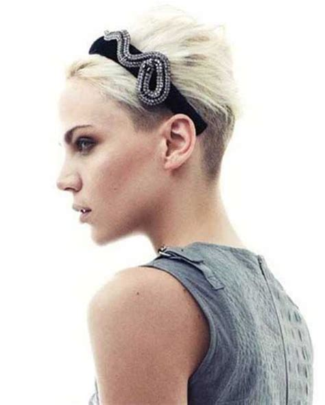 15 pixie cuts with shaved side pixie cut 2015 15 shaved pixie haircuts pixie cut 2015