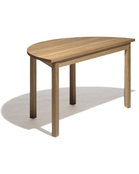 half circle table quot b 312hr quot half wooden conference table