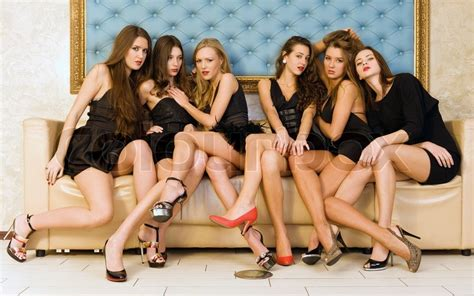 Models Groupe