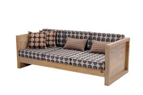 sofa reciclado sofs de madera american estilo clsico sof de madera