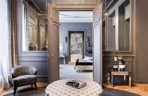 interior design inspirations  beautiful homes  paris