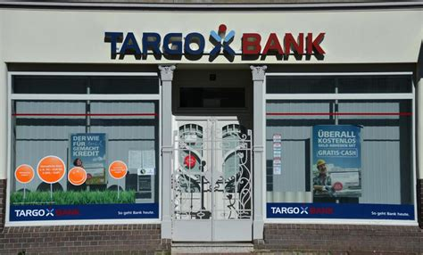 targo bank coburg targo bank filiale adresse comdirect quickborn