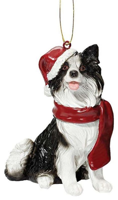 Galerry siberian husky christmas ornaments