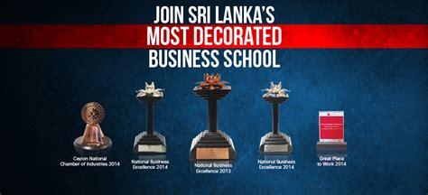 Mba Ranking In Sri Lanka by Oxford College Of Business Study In Srilanka