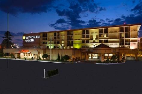 Garden Inn Ta Airport by Wyndham Garden Newark Airport Prices Hotel Reviews