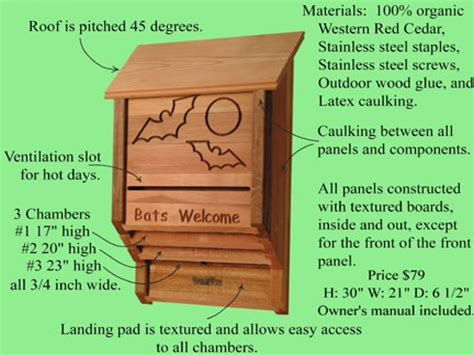plans for building a bat house small bat house plans bat house plans blueprints house
