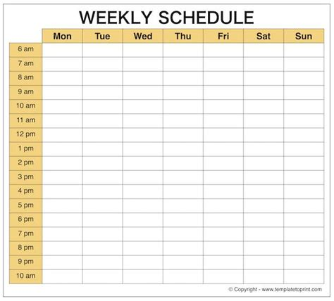 free online printable daily schedule maker weekly calendar maker calendar monthly printable