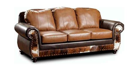 Lodge Sofa by 15 Sofa Designs For Rustic Style Living Rooms Home