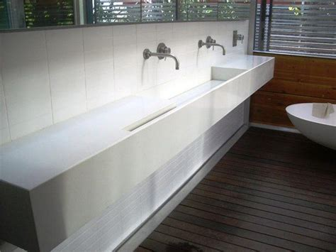 kitchen sinks austin tx 25 best concrete countertops images on pinterest